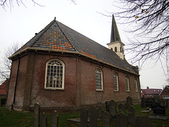 Church of Munnekeburen