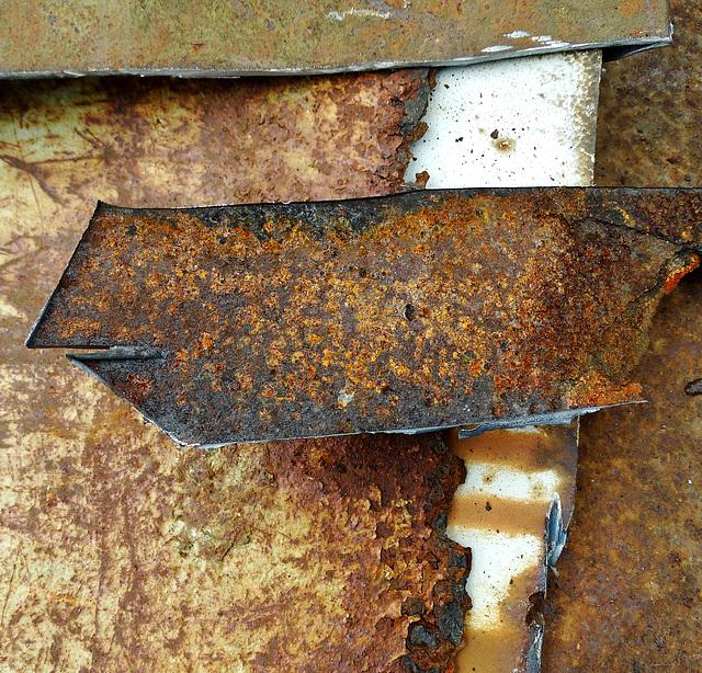 Rusty Stuff at The Scrapyard 5