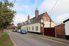 Cherry Tree House, Outney Road, Bungay, Suffolk