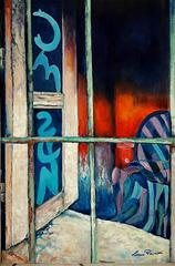 Dipinto..Da una foto di Antenore Malatesta