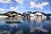 iceberg in Switzerland ?