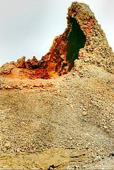 Im Nationalpark Timanfaya-4. ©UdoSm