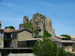 Château de Chabrillan 26