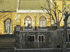 southwark r.c. cathedral, london