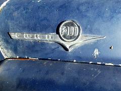 1955 F-100