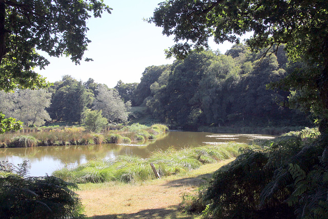 Parc Aquanature