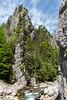 Climbing in Admont (2)