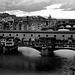 Florence Ponte Vecchio 10 XPro1 mono