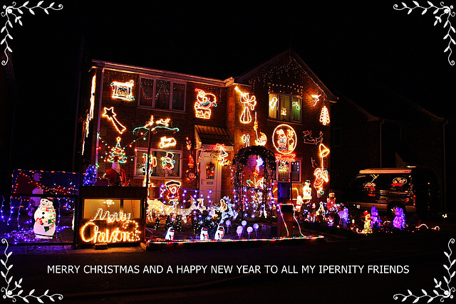 HAVE A VERY MERRY CHRISTMAS AND A HAPPY NEW YEAR TO ALL ON IPERNITY :))