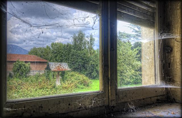 abandoned.....dentro e fuori