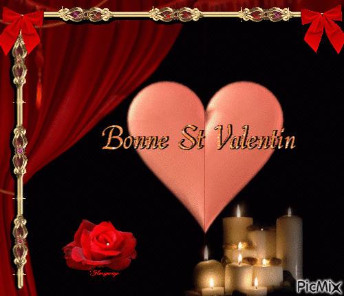st valentin : la dernière