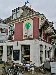 Leeuwarden 2018 – Bellini delicatessen