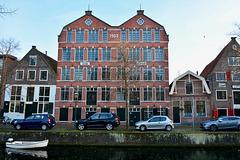 Hoorn 2016 – Houses Gouda & Alkmaar