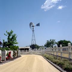 Windmühlenweg