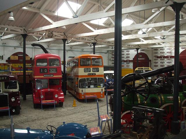 DSCF0739 Bury Transport Museum