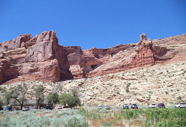 Parc national des arches / Arches national park