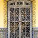 Casa La Riva: window detail