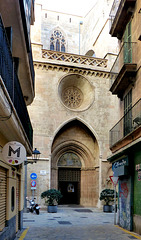 Palma - Santa Eulàlia