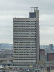 Guy's Tower - 29 March 2017