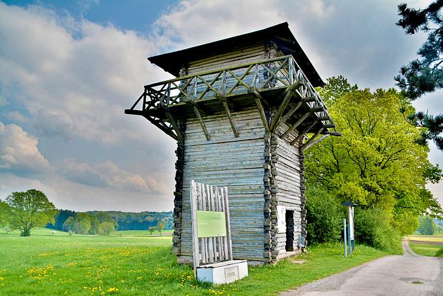 Römerwachtturm