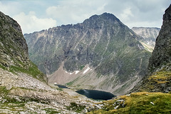 Waldhorn 2702 m