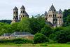 DE - Glees - Abtei Maria Laach