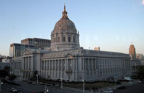 San Francisco City Hall (6504)