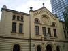 Nożyk Synagogue.