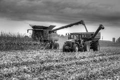 2018 Harvest Time