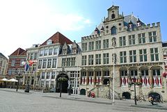 Nederland - Bergen op Zoom