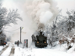 Colliery locomotive