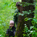 Die Geheimnisse des Waldes erkunden - Exploring the secrets of the forest