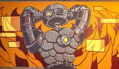 1 (18)a..austria graffiti vienna