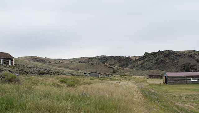 South Pass City WY (#0025)