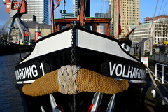 Rotterdam 2015 – Steam Tug Volharding 1