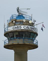 NCI Calshot Tower - 17 July 2019