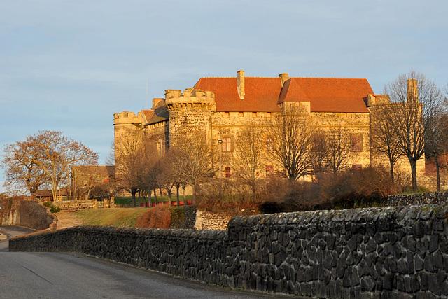 Château de St-Saturnin