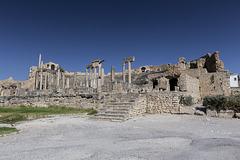 Dougga - Tunisia