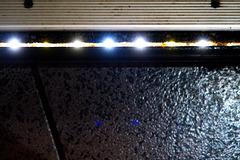 Stolperkantenwarnungsbeleuchtung