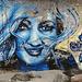 Graffiti in Leba