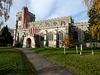 Saint Peter and Saint Paul Parish Church, Tring, Hertfordshire.