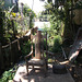 Chaise solitaire / Silla solitaria
