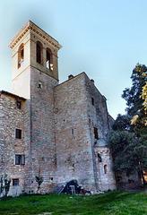 Viepri - Abbazia di Santa Maria