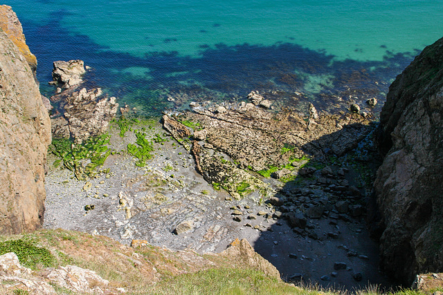 Convanche Bay