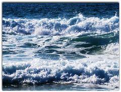 ...la mer...