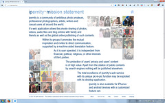 (new) ipernity mission statement - first draft