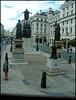 Waterloo Place memorials