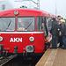 Uerdinger Schienenbus der AKN