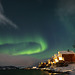 Northern Lights, Malangen Resort, THE END!