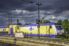 22 - Niedersachsen ist am Zug